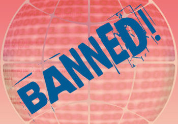story image about banned and dodgeball