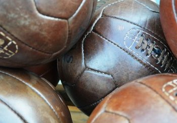 story image about balls and English Premier
